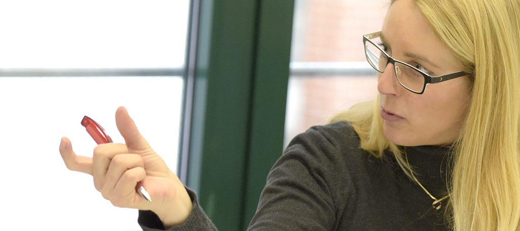 Dr. Christina Rauh, Rauh Research